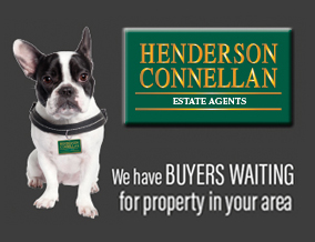 Get brand editions for Henderson Connellan, Market Harborough