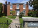 3 bed Detached property in 4 Church Street, Caistor...