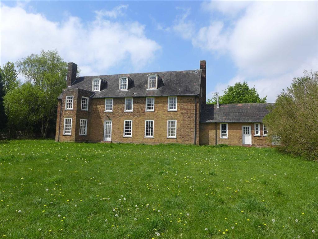 10 bedroom detached house for sale in 4 lancaster road brookenby ln8