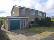 3 bed semi detached house for sale in 98 Gordonfield...