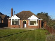 Gainsborough Road Bungalow for sale