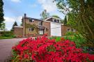 Detached home for sale in Crowborough, East Sussex
