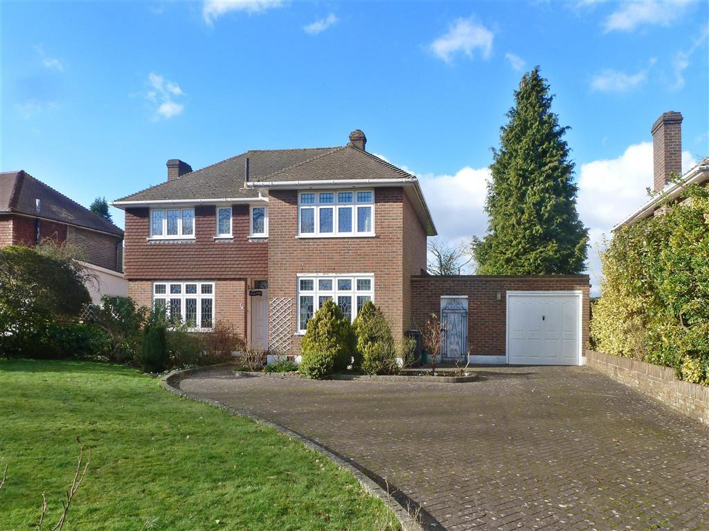 3 Bedroom Detached House For Sale In Hayes Lane Kenley Surrey Cr8