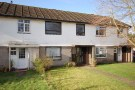 Terraced home to rent in Solent Close, LYMINGTON