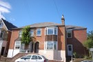Flat to rent in Gosport Street, Lymington