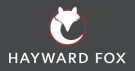 Hayward Fox, Lymington branch logo