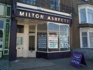 Milton Ashbury Estate Agents, Margatebranch details