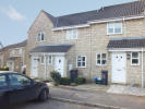 Terraced property for sale in Tetbury