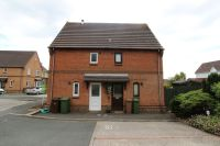 2 bedroom Terraced house in CHADDLEWOOD
