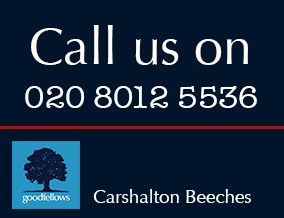 Get brand editions for Goodfellows , Carshalton Beeches