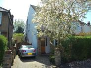 4 bed semi detached house for sale in Longfield Avenue...