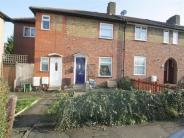 2 bedroom house in Dore Gardens, Morden