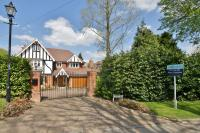 5 bedroom Detached property for sale in High Drive, Oxshott, KT22