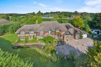 Detached property in Manor Way, Oxshott, KT22