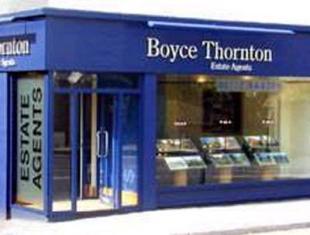 Boyce Thornton, Oxshottbranch details