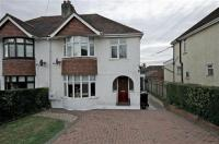 4 bedroom semi detached home in Beachley Road, Chepstow