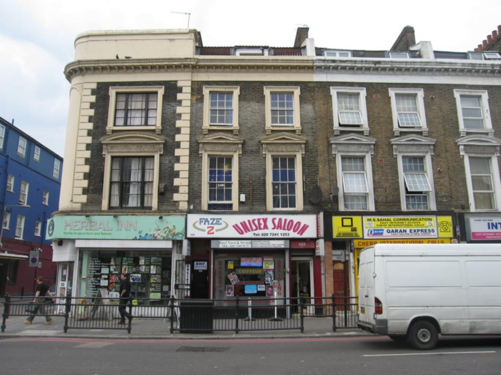 Property For Sale Dalston