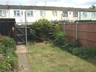 Rear Garden