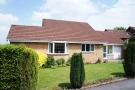 3 bedroom Detached Bungalow for sale in The Willows, Highworth...