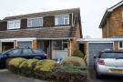 3 bedroom semi detached house to rent in Stapleton Close...