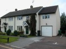 3 bedroom semi detached property in Britannia Crescent...