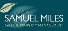 Samuel Miles, Highworth logo
