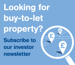 Subscribe to our investor newsletter