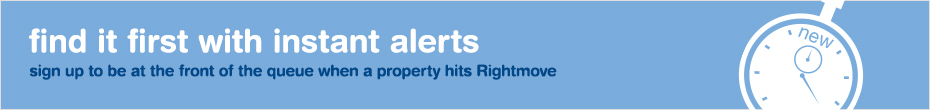 Sign up to instant alerts