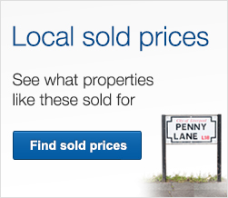 Sold Prices