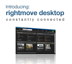 Introducing rightmove desktop - be constantly connected