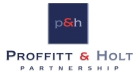 Proffitt & Holt Partnership, Abbots Langley logo