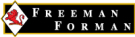 Freeman Forman, Robertsbridge logo