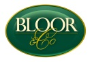 Bloor & Co Estate Agents, Sheffield branch logo