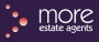 More Estate Agents, Colchester logo