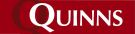 Quinn Letting, Bingley logo