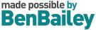 Ben Bailey Yorkshire logo