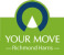YOUR MOVE Richmond Harris Estates Ltd , Sutton Coldfield logo