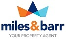 Miles & Barr, Deal branch logo