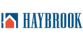 Haybrook, Crystal Peaks logo