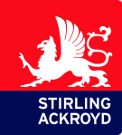 Stirling Ackroyd , Borough High St, SE1 logo