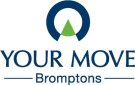 YOUR MOVE - Bromptons, London logo