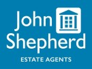 John Shepherd, Dickens Heath logo