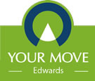 YOUR MOVE - Edwards, Sidmouth logo