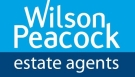 Wilson Peacock, Olney branch logo