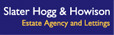 Slater Hogg & Howison, Paisley logo