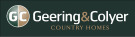 Geering & Colyer Country Homes, Tunbridge Wells logo