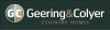 Geering & Colyer Country Homes, Canterbury logo