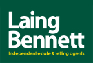 Laing Bennett Estate & Letting Agents, Lyminge branch logo