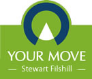 YOUR MOVE - Stewart Filshill, Leven branch logo