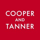 Cooper & Tanner, Frome logo